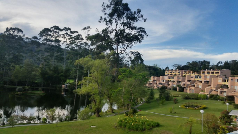 Casa Campestre en Unidad Cerrada VIA DON DIEGO – LLANOGRANDE