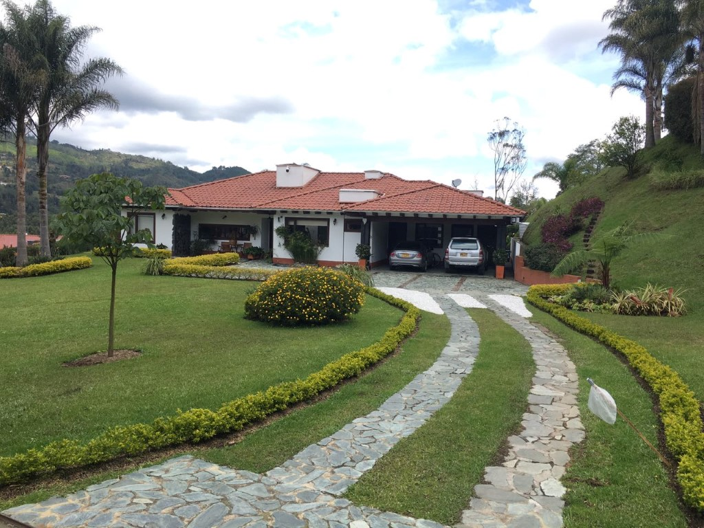 Finca VIA DON DIEGO – LLANOGRANDE