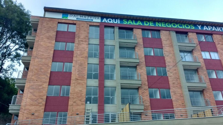 Apartamento en Unidad Cerrada en LA CEJA