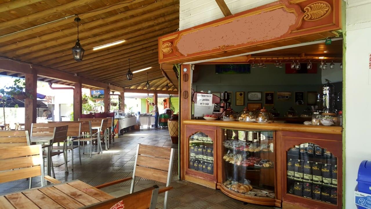 Local Comercial en El Retiro