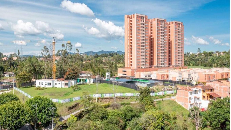 Apartamento Duplex en Rionegro