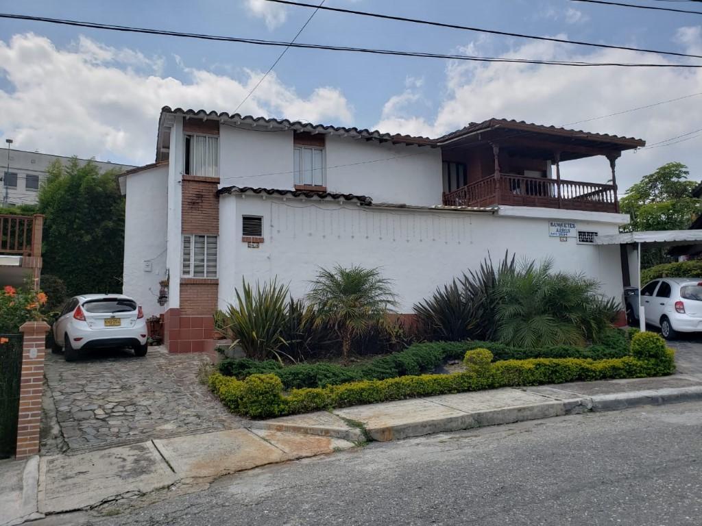 Casa en unidad Cerrada en Rionegro