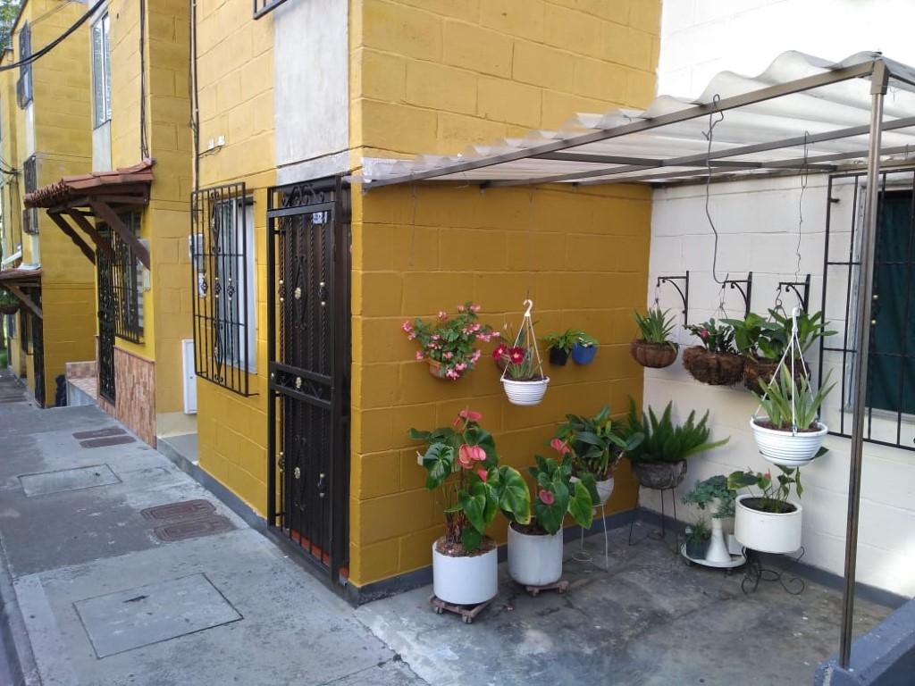 Casa en Rionegro – Sector Los Colegios.
