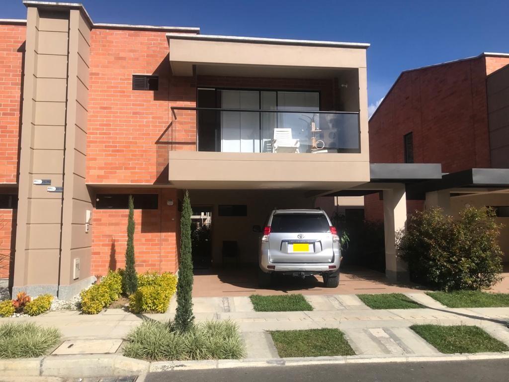 Casa en Rionegro- San Antonio de Pereira