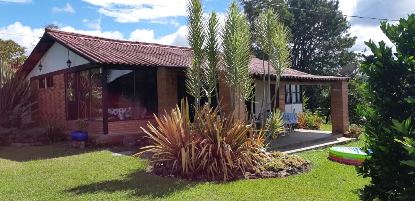 Finca en Rionegro – Vereda El Carmin