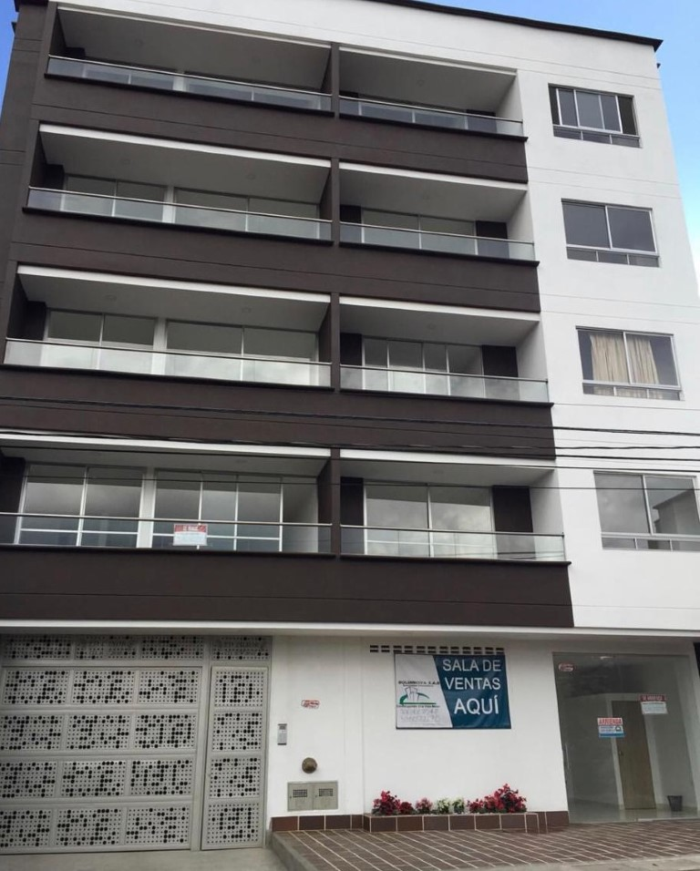 Apartamento en La Ceja Antioquia