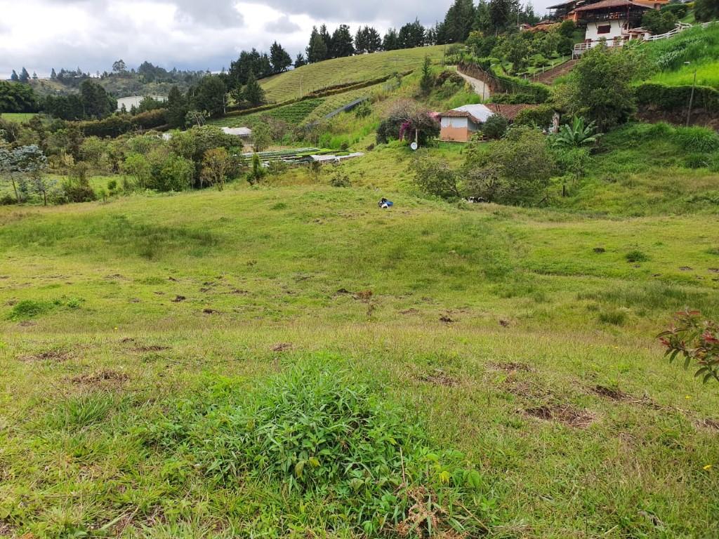 Lote independiente en Rionegro – Sector Aeropuerto