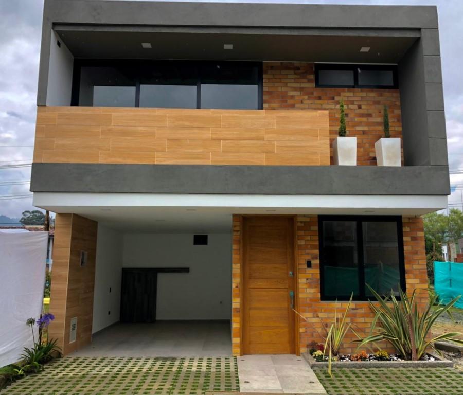 Casa en unidad cerrada en La Ceja – Sector Viva La Ceja